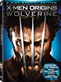 Cover art for  X-Men Origins: Wolverine (Two-Disc Special Edition)