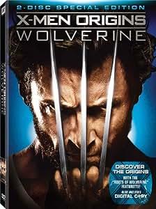 X-Men Origins: Wolverine (Two-Disc Special Edition)