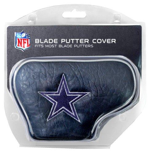 Team Golf NFL Dallas Cowboys - Blade Putter Cover