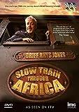 Griff Rhys Jones - Slow Train Through Africa - As Seen on ITV1 [DVD]