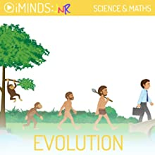 Evolution: Science Audiobook by  iMinds Narrated by Leah Vandenburg
