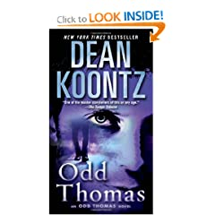 Odd Thomas: An Odd Thomas Novel by Dean Koontz