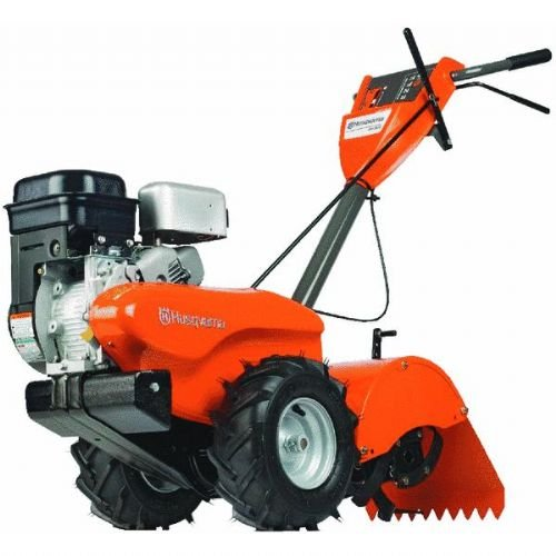 Husqvarna Crt900-Ca Counter Rotating Rear Tine Tiller, 14-Inch