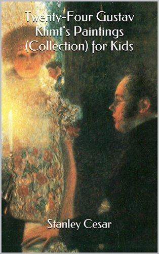 Free Kindle Book : Twenty-Four Gustav Klimt