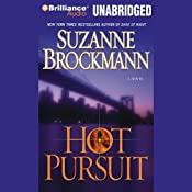Hot Pursuit | [Suzanne Brockmann]