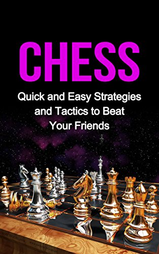 Trading winning strategy chess