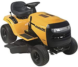 Poulan Pro PB17542LT 17.5 HP 6-Speed Lawn Tractor, 42-Inch from Husqvarna Wheeled