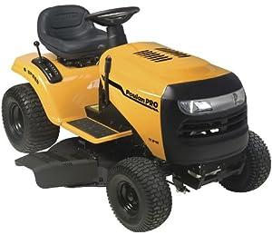Poulan Pro PB17542LT 17.5 HP 6-Speed Lawn Tractor, 42-Inch by Husqvarna Wheeled