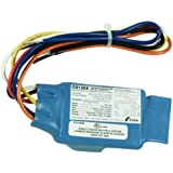 Kidde CO120X - Carbon Monoxide Relay Module - Activates Auxiliary Warning Devices - For Use with Kidde CO Alarms
