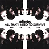 All That I Need to Survive by Aetherius