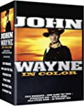 John Wayne 6-Pack - 6 DVD Box
