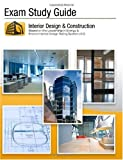 Interior Design & Construction Exam Study Guide