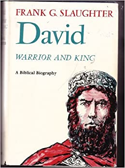 King David - Biography