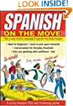 Spanish on the Move (3CDs + Guide)