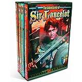 Adventures of Sir Lancelot, Volumes 1-4 (4-DVD)