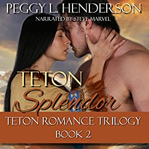 Teton Splendor Audiobook