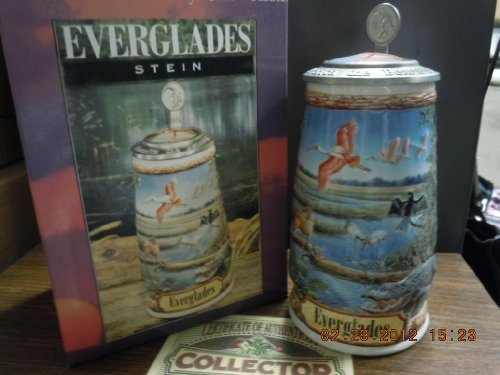 anheuser-busch-everglades-stein-florida-america-the-beautiful-budweiser-by-budweiser