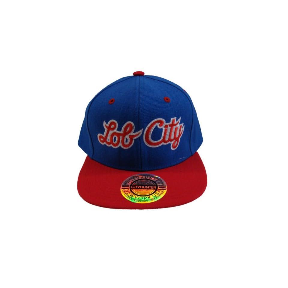 341d1d9ac89aa Los Angeles Clippers Retro Snapback Cap Hat Script RB LOB CITY Paul Griffin