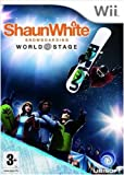 echange, troc Shaun white snowboarding : world stage