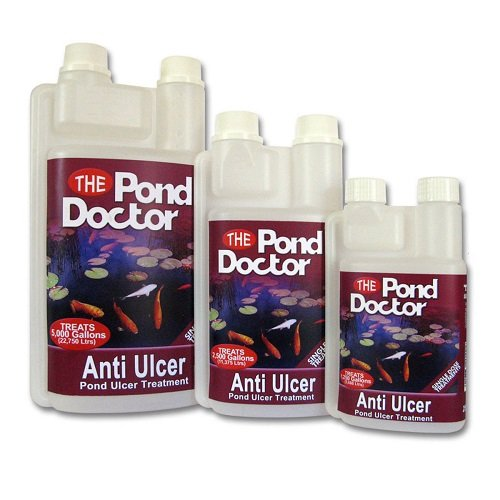 tap-pond-doctor-anti-ulcer-finrot-sore-fungus-dropsy-disease-koi-fish-treatment-1-litre