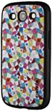Bacon SPK-A1431 FabShell Pocket for Samsung Galaxy S III Spectrum GeoMazing