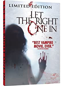 Let The Right One In Limited Edition