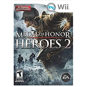 Medal of Honor: Heroes 2 Review
