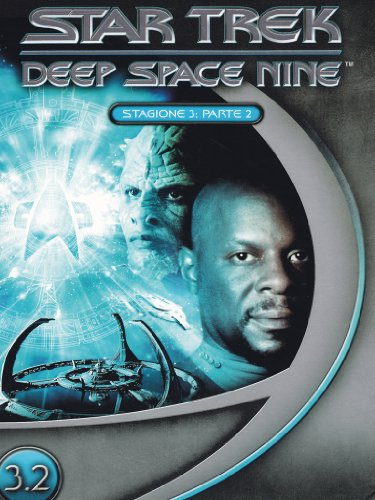 Star Trek - Deep Space Nine Stagione 03 Volume 02 Episodi 13-26 [4 DVDs] [IT Import]