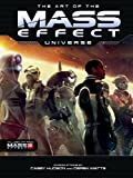 img - for The Art of The Mass Effect Universe by Husdon, Casey(February 7, 2012) Hardcover book / textbook / text book
