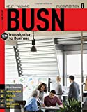img - for BUSN 8 (New, Engaging Titles from 4LTR Press) book / textbook / text book