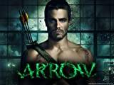 Arrow: The Undertaking