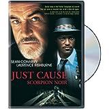 Just Cause (Scorpion noir) (Bilingual)
