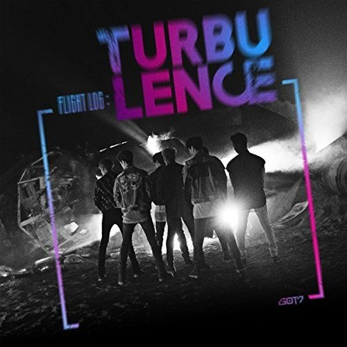 Flight Log: Turbulence by GOT7