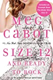 img - for Size 12 and Ready to Rock (Heather Wells Mysteries) book / textbook / text book