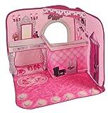 The Pop Up Co 3D - Boutique de princesa