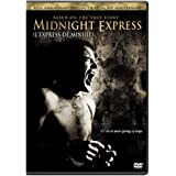 Midnight Express (Bilingual 30th Anniversary Edition)by Brad Davis
