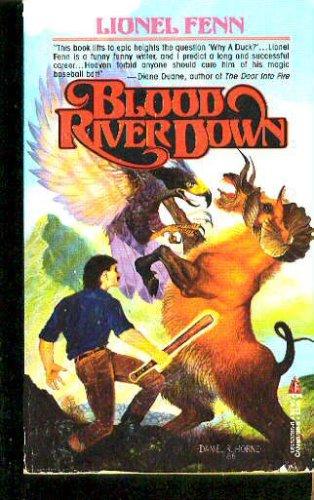 Blood River Down, Lionel Fenn