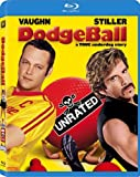 Cover art for  Dodgeball: A True Underdog Story (Unrated) [Blu-ray]