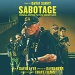 Sabotage (Original Motion Picture Sou...