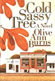 Image of Cold Sassy Tree