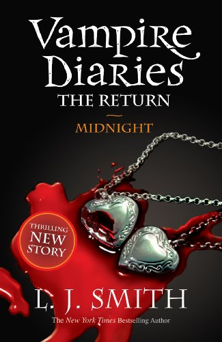 Vampire Diaries 7: The Return: Midnight (Vampire Diaries the Return)