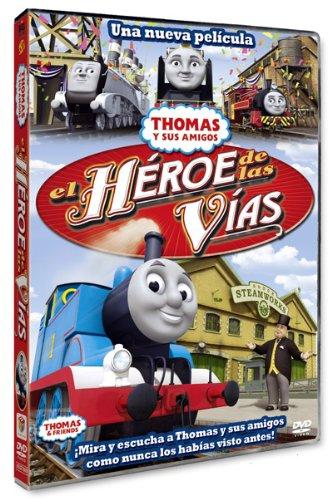 Thomas Y Sus Amigos: H駻oe De Las V僘s