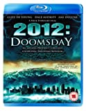 Image de 2012: Doomsday [Blu-ray] [Import anglais]