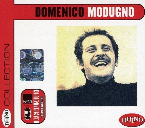 Domenico Modugno - Collection: Domenico Modugno - Zortam Music