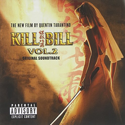 Various Artists - Kill Bill Vol. 2 (O.S.T.) - Zortam Music
