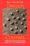 img - for Sixteen Cowries: Yoruba Divination from Africa to the New World book / textbook / text book