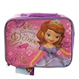 Lunch Bag - Disney - Sofia - Learning To Dance