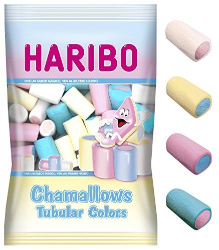 haribo-chamallows-tubular-colors-espumas-dulces-250-gr