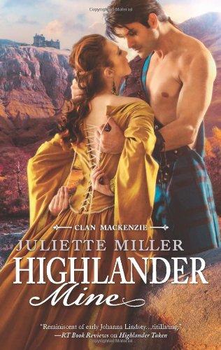 Image of Highlander Mine (Clan Mackenzie)