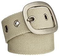 Carhartt Women's Cotton Web Belt,Ston…